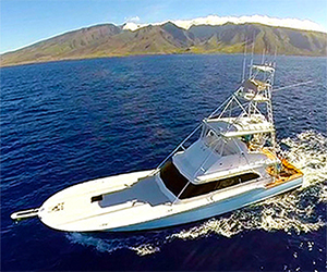 Excellence Sportfishing