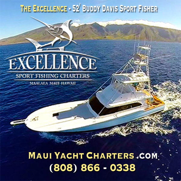 Excellence Sport Fishing